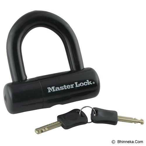 MASTER LOCK U-Locks [8118DPF] - Kunci Gembok